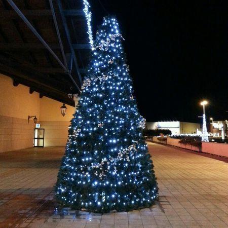 Serravalle Scrivia Albero Di Natale Natale  Iper