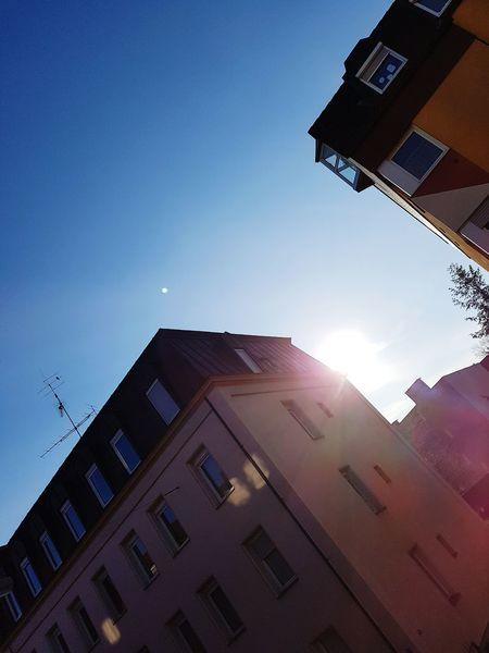 Enjoying Life Country Life Weather Sunshine Relaxing Sun ☀