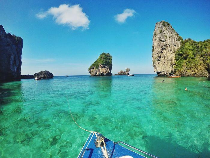 Thailand Water