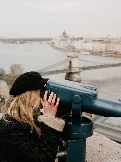 Tourist in