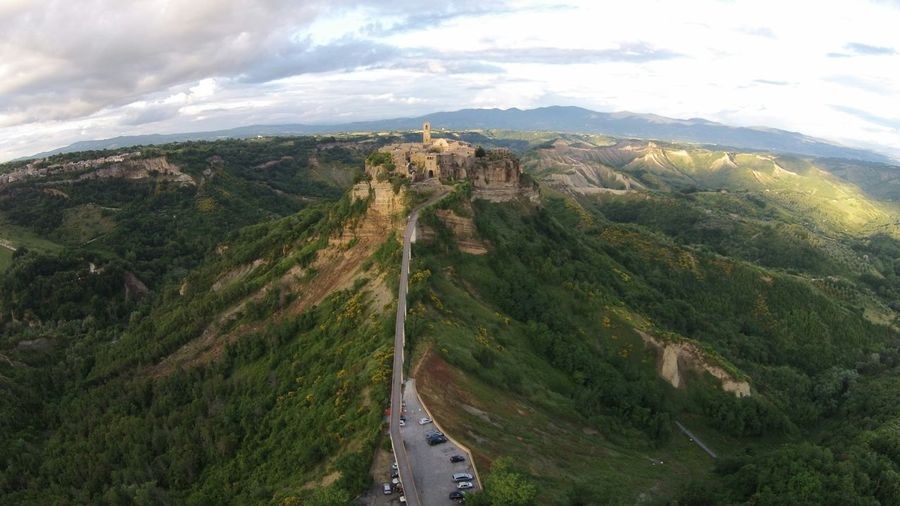 from the sky..to the ground..Civita di Bagnoregio EyeEm Best Shots - Architecture Protecting Where We Play Nature_collection The Great Outdoors - 2015 EyeEm Awards EyeEm Best Shots - Landscape The Traveler - 2015 EyeEm Awards Cityscapes Architecture_collection Landscape_Collection Creative Light And Shadow The Great Outdoors - 2016 EyeEm Awards Envision The Future The Photojournalist - 2016 EyeEm Awards The Architect - 2017 EyeEm Awards The Great Outdoors - 2017 EyeEm Awards Your Ticket To Europe Lost In The Landscape Perspectives On Nature