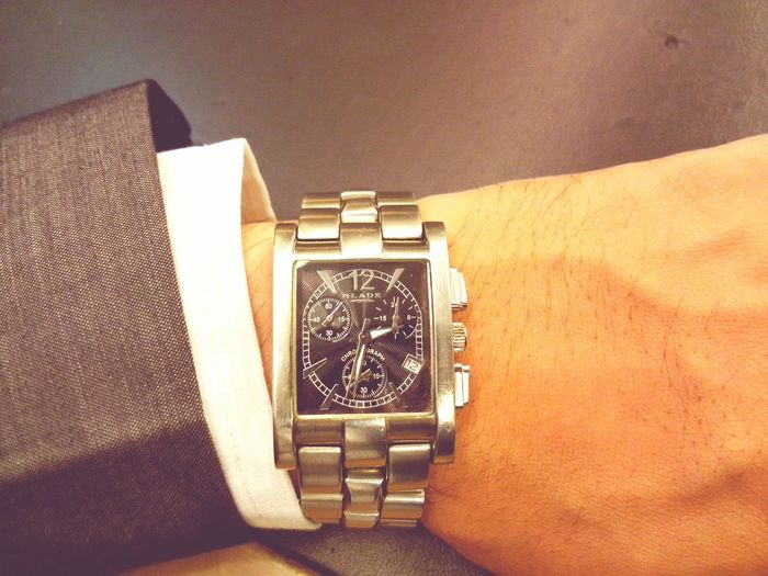 Pivotal Ideas Watch Lover