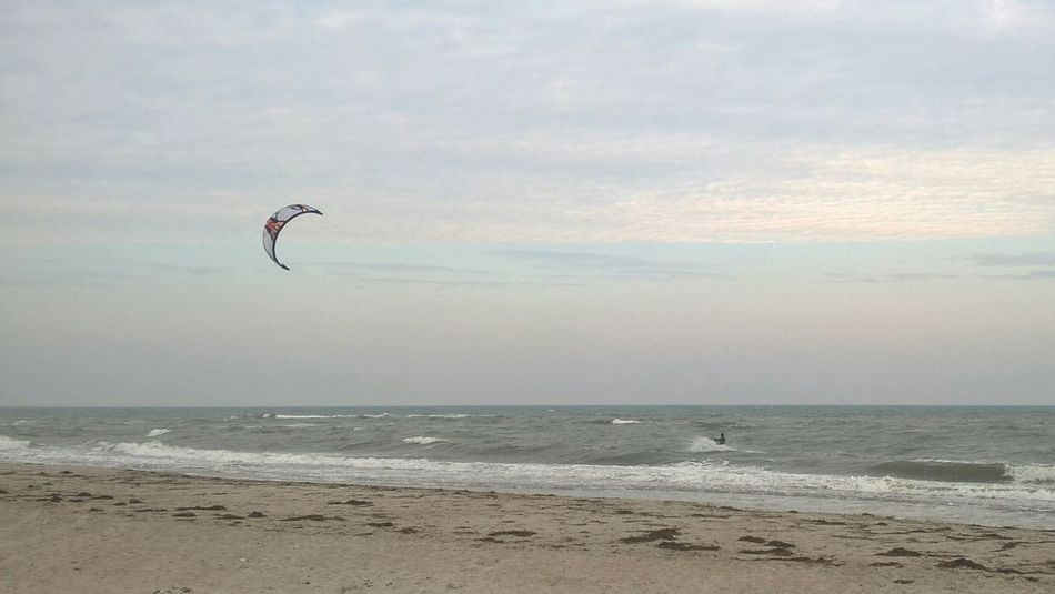 Kitesurfing an der Ostsee Lumia640 Lumiagraphy Sorcerer86 Nofilter Smartphoneography