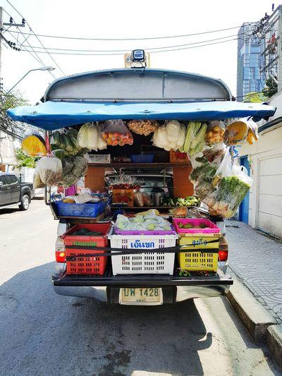 Summer Thailand Car Thonglor Bangkok Shop Sell Thailand