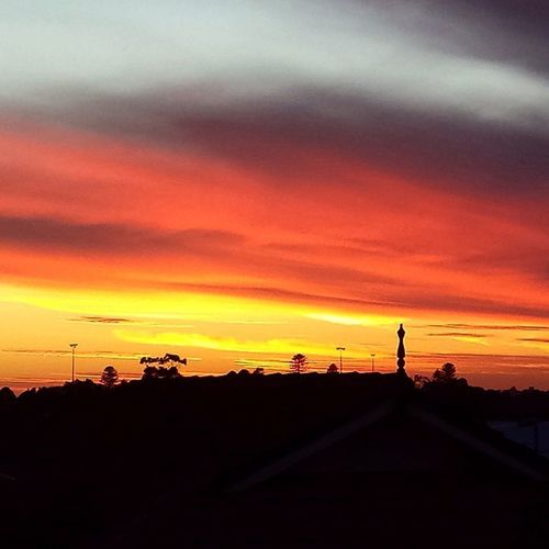 Sunset Perth