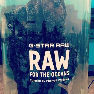 Gstar. #bbb #bbb2014 #mybrand #fashion #fashionweek #berlin
