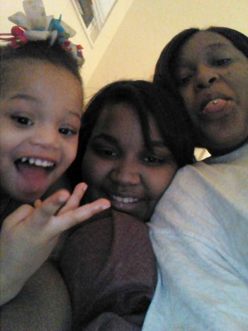 Me And My Loves