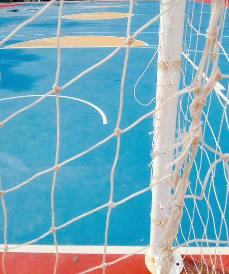Sport Nets Goal