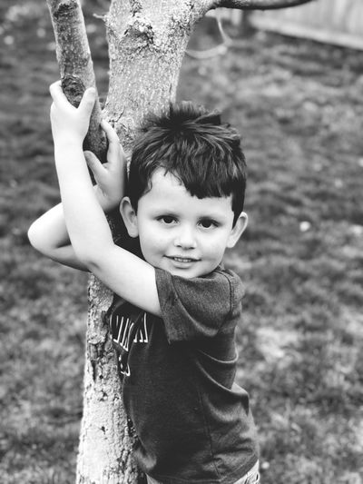 Grandson Boys The Portraitist - 2018 EyeEm Awards Child Real People One Person Portrait Looking At Camera Focus On Foreground