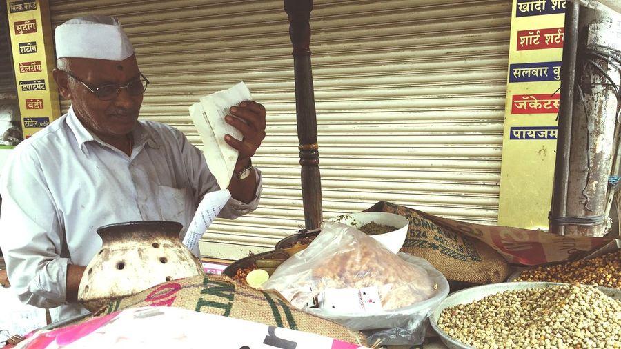 Snacks India