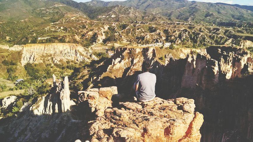 Naturaleza Mountains