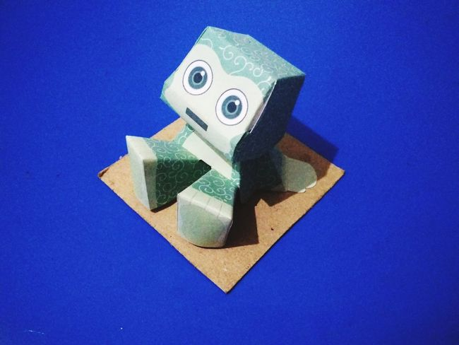 Paper craft Rommy Green Monkey Green Monkey Green Monkey Paper Craft Rommy Paper Crafting Handy Blue Paperdoll Origami Bunny Kiss Tiger Sky Business Man Landscape White Grass Rainbow Women Man Trees Pink Cloud Sun Nature View High Angle View Close-up