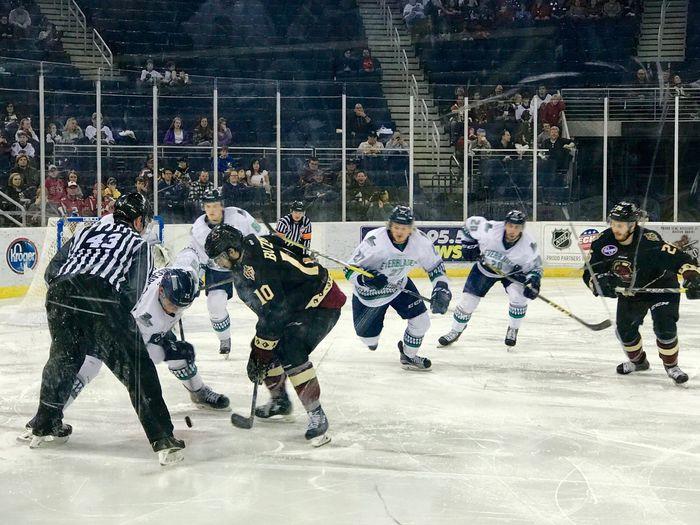 Atlanta Gladiators Hockey IPhone 7 Plus ECHL Hockey