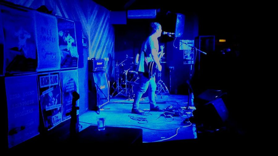 Camden Live Bands The Stillery