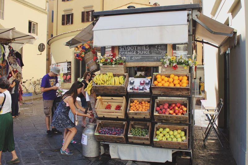 Italy smoothiesporn Food Food Lover Florence Firenze Fruit Vegeta Architecture Colors First Eyeem Photo