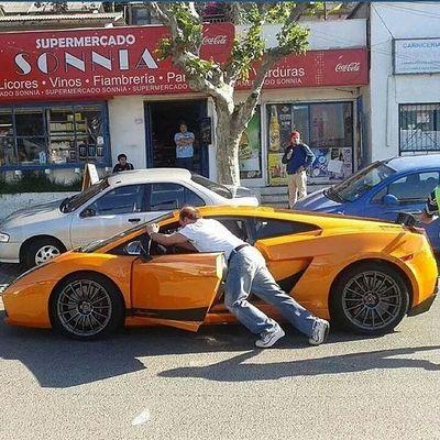 Come on you have an expensive car but cant pay for gas smh 😳 Cars Car Ride Drive TagsForLikes driver sportscar vehicle street road freeway Craftsman MadetoMakead sportscars exotic exoticcars speed lamborghini astonmartin mclaren ferrari luxury bentley nissan supercar maserati porsche audi bugatti ____________________________ ✅Follow the crew: ⭕ @Craftsman ⭕ @bj_hg ⭕️ @gamebros_show ⭕ @jdm.inc ⭕ @jdm_life.daily ⭕ @_reny23_ ⭕ @madhorsepower