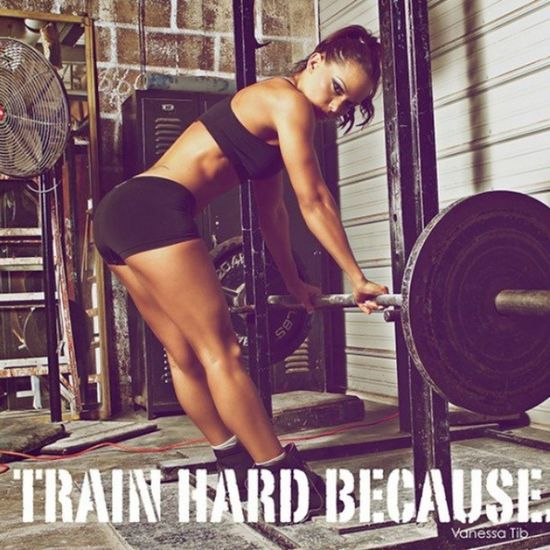 Train hard. It pays off if you do it right. Quotes Quoteoftheday Legsworkout Legday goodworkout motivateyourself motivation goingthere willbethere leggo workhardplayhard nopainnogain noresting