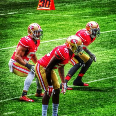 NFL Niners Ninerfan Ninerempire 49ers 49ersfan 49erempire 49erfaithful 49erfans goldblooded goniners 9ers 9ersfan the_niner_empire nfltrainingcamp 49erstrainingcamp sf49ers sanfrancisco49ers patrickwillis michaelwilhoite jimmyward