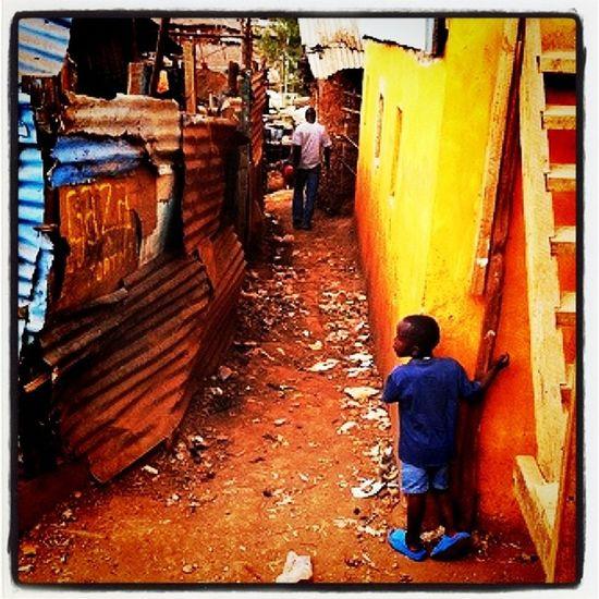 Africa Photooftheday Nairobi Kenya Kibera