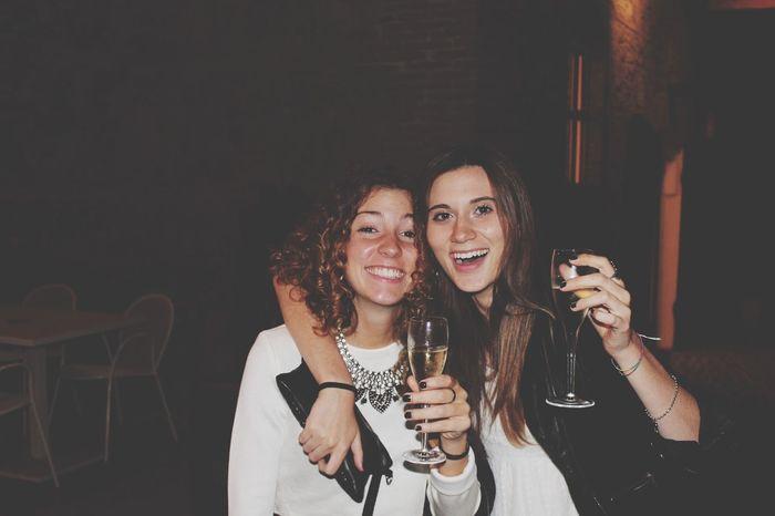 18 Party DOMPERIGNON