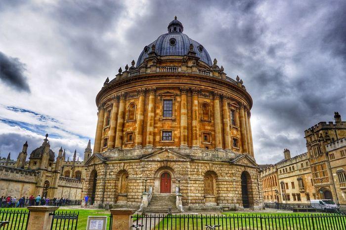 England🇬🇧 England Oxford Oxford University Awsome