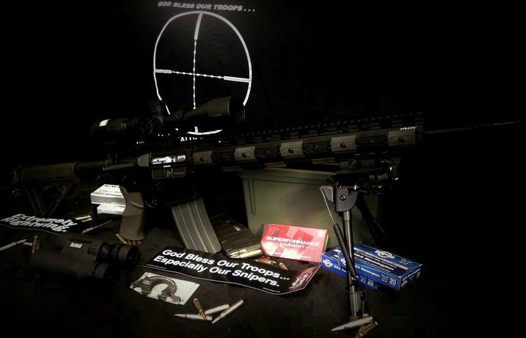 Freedom is an occupied trigger finger. Ar15 Rifle Gun Nikon Photoshoot Low Key Weapon Ammo Guns Streamzoofamily