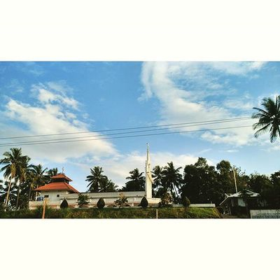 Incredibleindia Travel Letstravel Everydayasia Church Kerala _soi Wayanad Natgeotravel