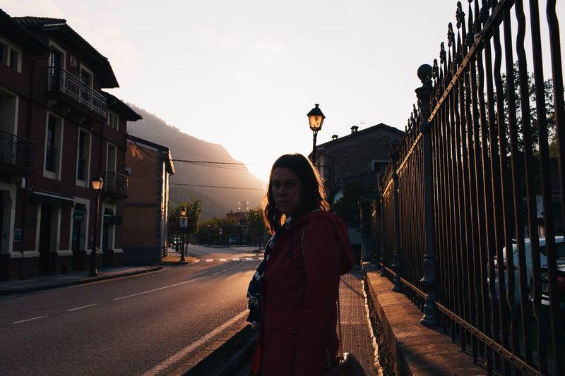 Feel The Journey Vscocam VSCO EyeEm Best Shots Nature Sunset Sunrise Bestoftheday HUAWEI Photo Award: After Dark