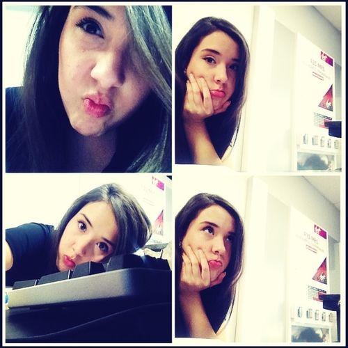 Extremely bored at workkkkkk