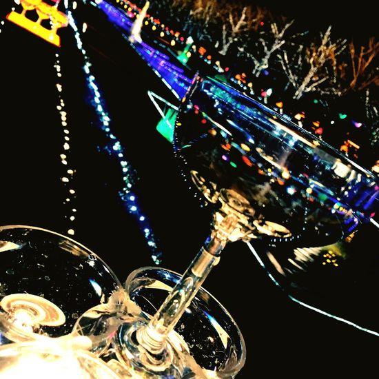 イルミネーション! Illumination Japan Winter Beautiful 昭和記念公園