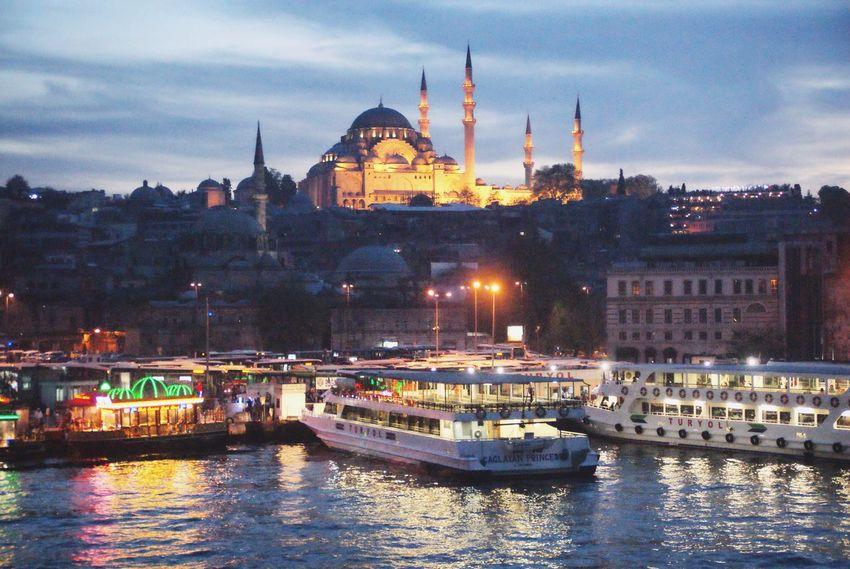 Türkiye Turkey Istanbul Istanbul City ıstanbul Mosquee Islamic Architecture Islam
