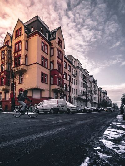 Fockestraße