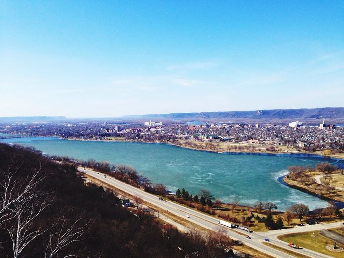 Winona ? First Eyeem Photo