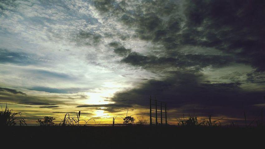 Landscape Sky Nature Cloud - Sky Sunrise K6 Plus