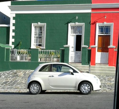 Pastel Power Green Color Pastel Colors Eye Catching Bo-kaap Feel The Journey Black And White Photography Natural Light Colour Of Life EyeEm Diversity