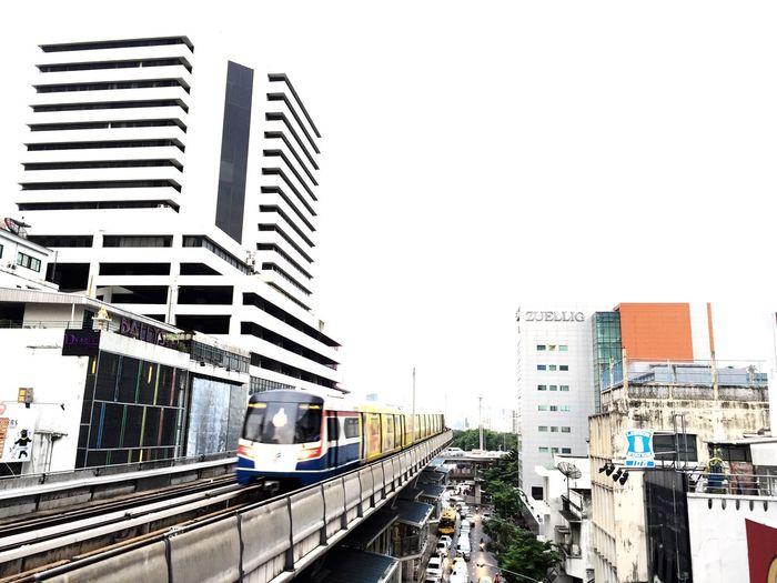 BTS City