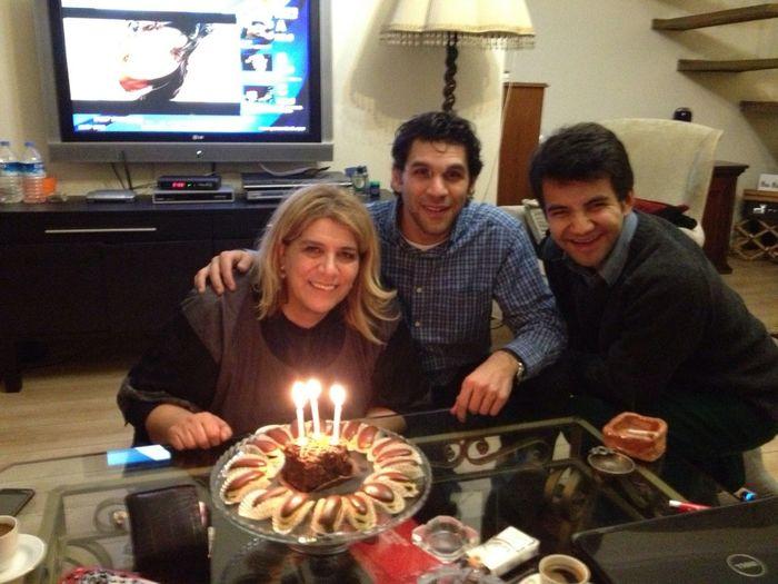 Happy birthday to my son Ali❤