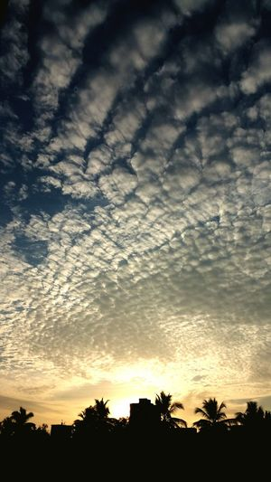 My Best Photo 2015 Nature Clouds And Sky