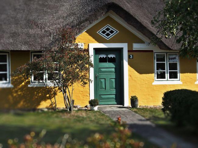 ... should be mine ... Tadaa Community Dänemark Fano Architecture