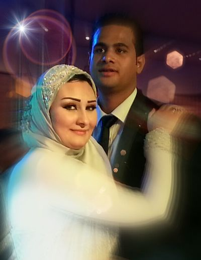 Ahmed&Hadel ( happy engagement )