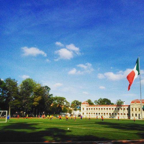México tiene muchas cosas buenas, pero no todos las reflejan. Mexico BelloPaís Futbol LaBanderaMasHermosa 📷🇲🇽