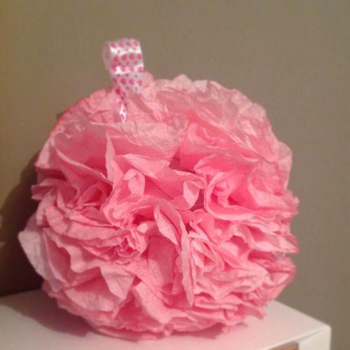 Party decorative balls