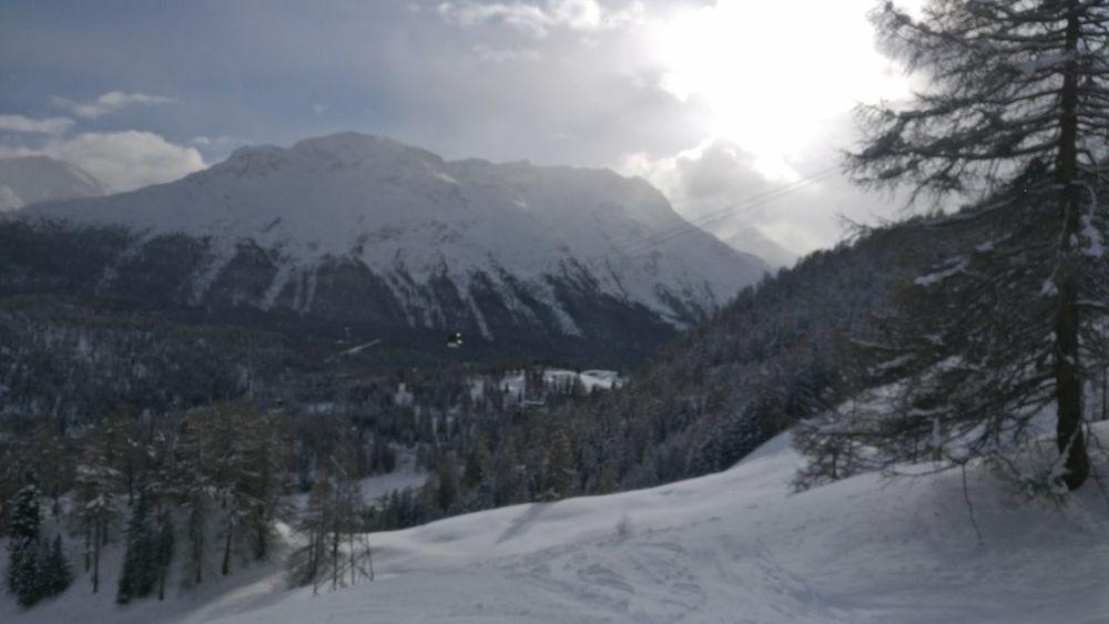 Skiing St. Moritz Beauty In Nature Engadin Landscape Mountain Nature Resort Scenery Ski Snow St Moritz Swiss Swiss Ski Switzerland Wilderness Winter