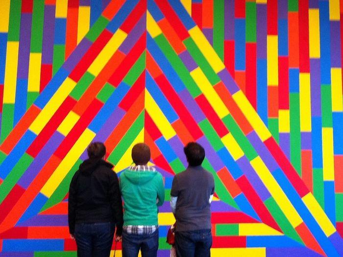 Ultra Color Museum Life Pantone Colors By GIZMON