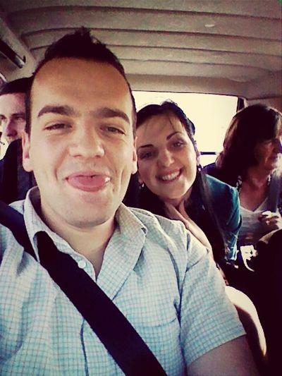 Traveling Uzice Kremna Sister