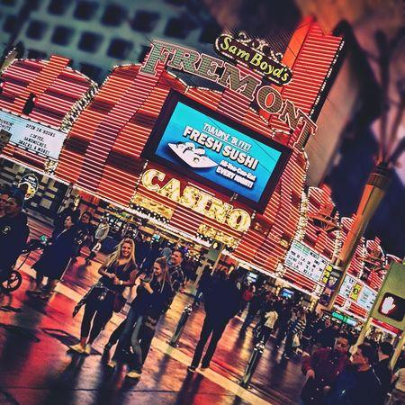 NEVADA, USA!♡ Love ♥ Las Vegas