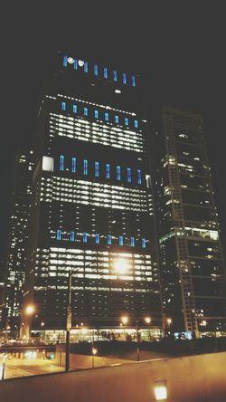 Blue Cross Skyscrapers Blue Shield Millenium Park Blue Wave