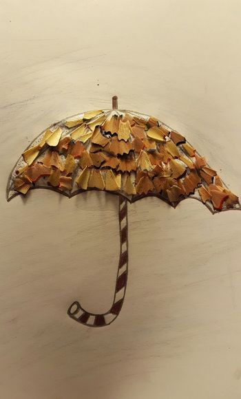 Umbrella selfmade No People Selfmade Little Things