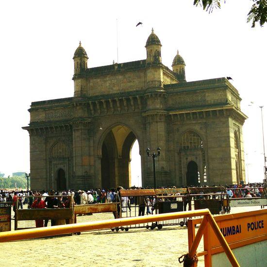 MumbaiDiaries The Gateway Of India Showcase: December