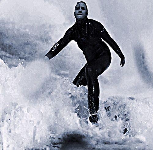 Surf's Up Surfing Australia Ride The Waves World Traveller